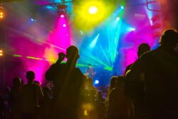 Club DJ Newcastle preview