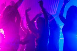 Club Dance preview