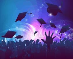 Graduation Party preview
