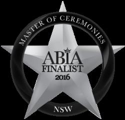 MasterofCeremonies-ABIAAward-2016 FINALIST